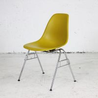 Vitra Eames DSS | plastic chair | coloured seating